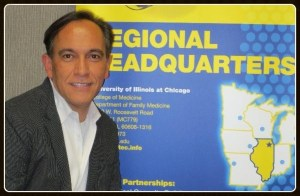 Dr. Ricardo Rivero