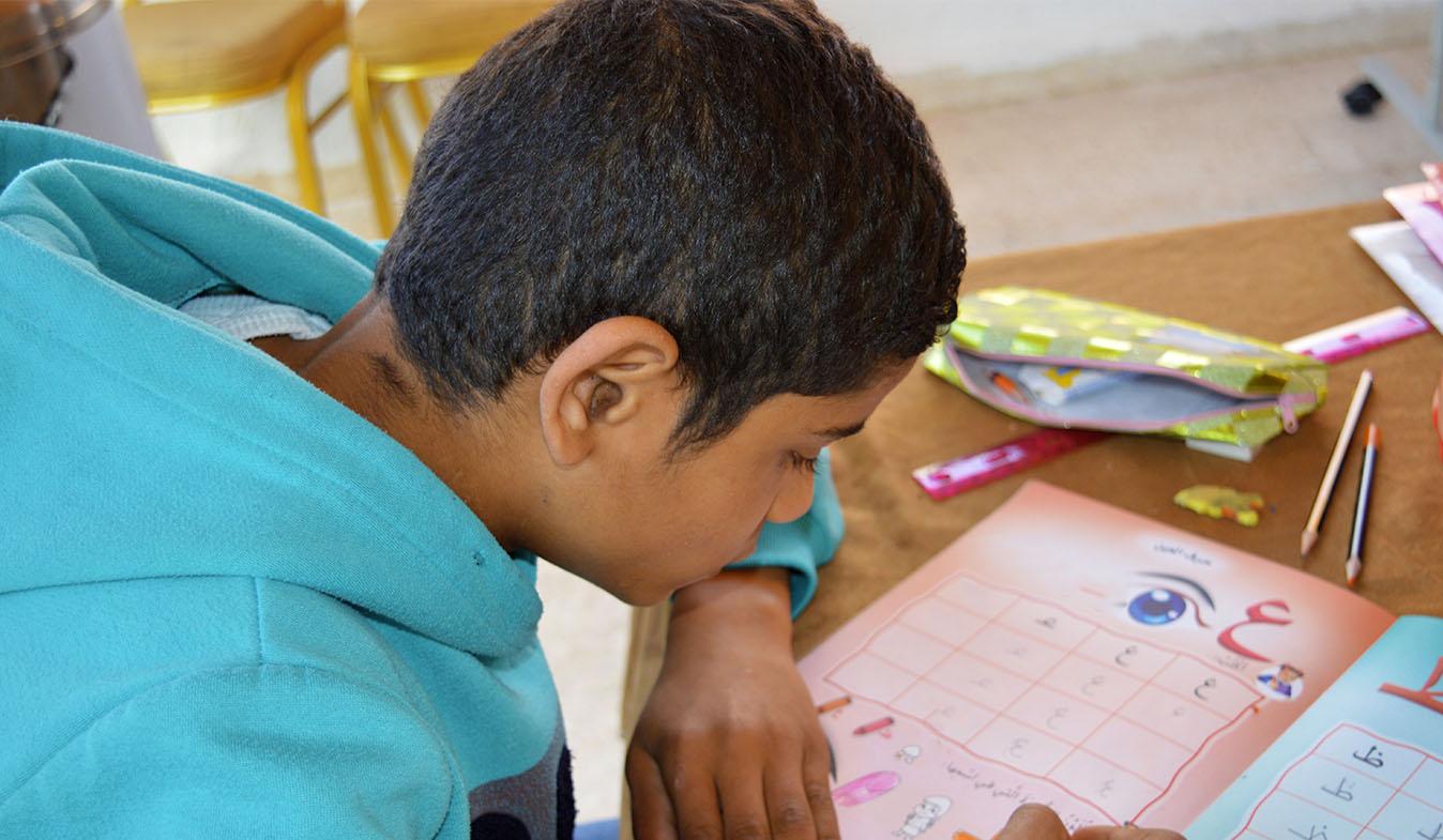 child education mateen