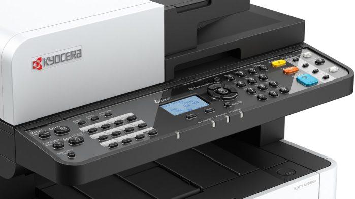 Kyocera ECOSYS M2040DN Multifunkcijski uređaj