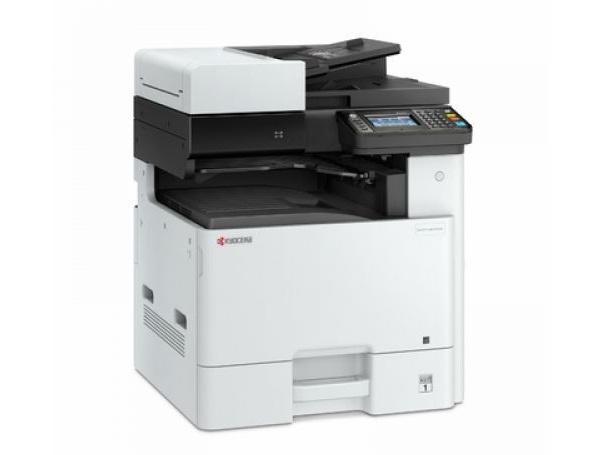 Kyocera ECOSYS M8124CIDN Fotokopir aparat