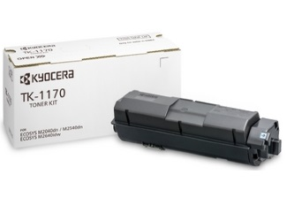TK-1170 KYOCERA CRNI TONER ORIGINAL