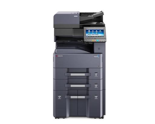 Kyocera TASKalfa 356ci fotokopir aparat u boji