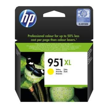 HP ink No.951xl žuta