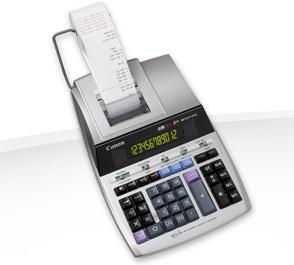 Canon kalkulator MP1211-LTSC