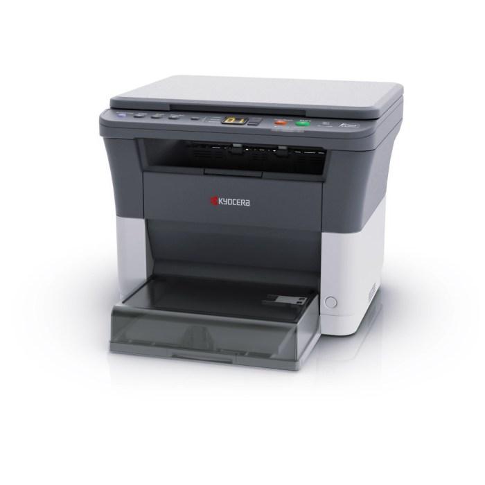 Kyocera ECOSYS FS-1020MFP multifunkcijski štampač