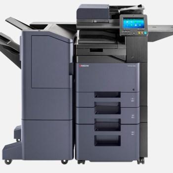 Kyocera TASKalfa 408ci multifunkcijski uređaj
