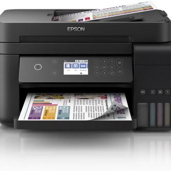 epson ecotank l6170 multifunckijski stampac