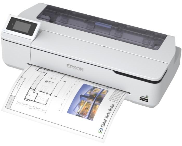 Epson SureColor SC-T2100 inkjet ploter_4
