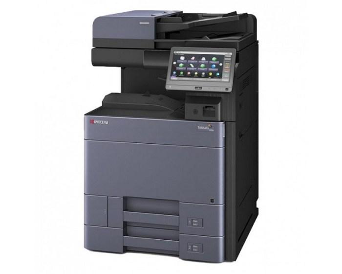 kyocera tasklafa 3253ci a3 laser color multifunkcijski stampac
