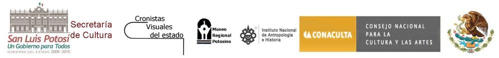 Del Oficio a la Vocación. Once Fotógrafos Potosinos... Expo Museográfica (3/3)