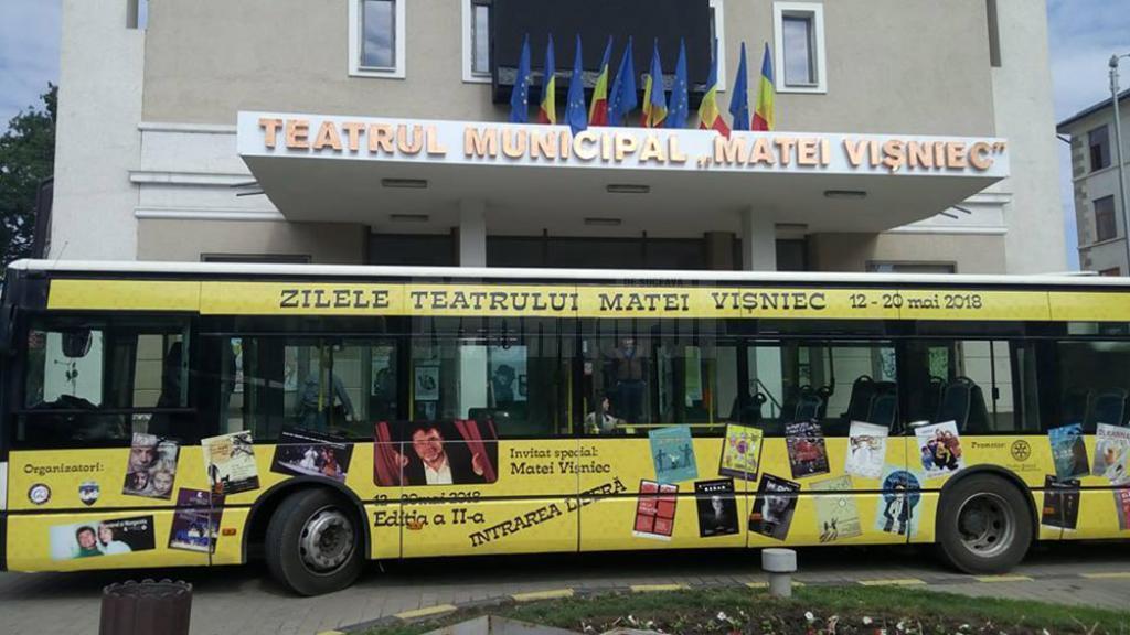 Teatrul Municipal Matei Visniec