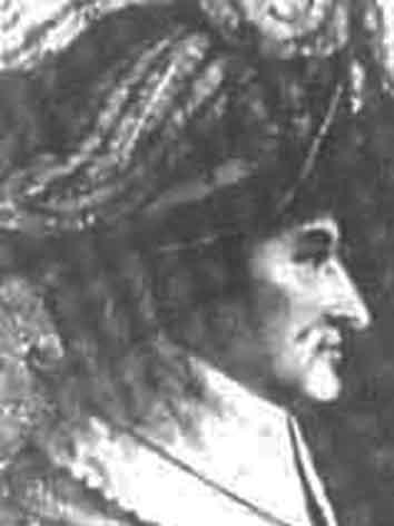 Carnot, Lazare Nicolas