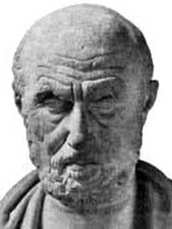 Hippokrátesz