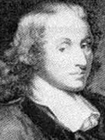 Pascal, Blaise