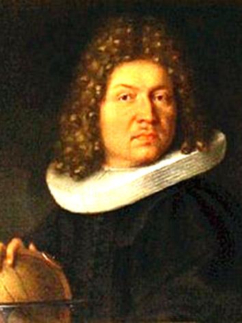 Bernoulli, Jacob