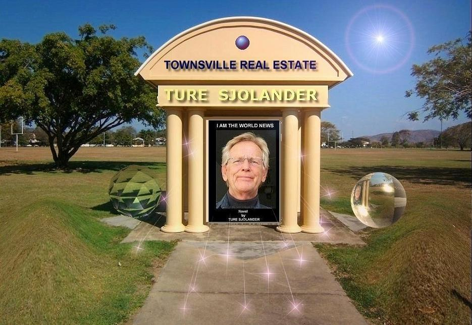 Townsville Real Estate