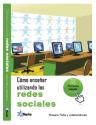 Coautor del libro: Cómo enseñar utilizando las redes sociales