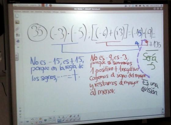 Destreza de orden superior: Evaluación. Bloom en el aula de matemáticas