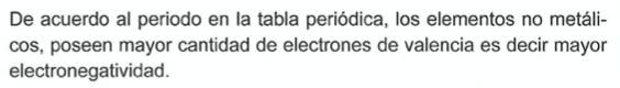 Química tabla periódica