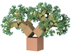 El Árbol de Pitágoras