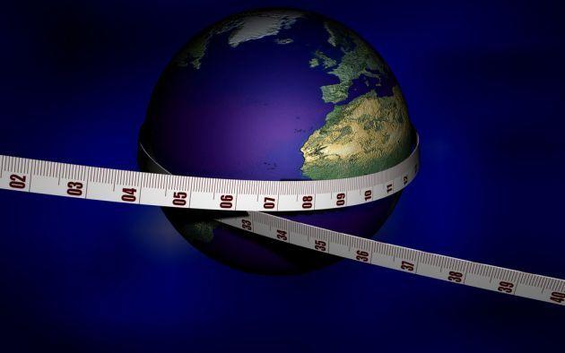 Medida Tierra