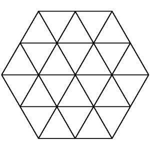 T-Hexagon