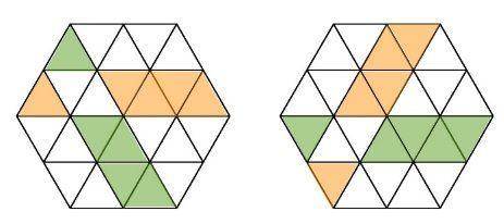 T-Hexagon25
