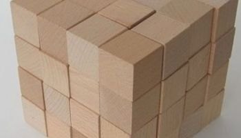 Vemos La Solución Al Problema De Los Cubos Pintados