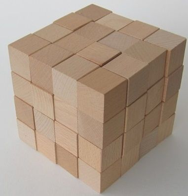 cubo de cubos