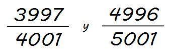 Fracciones 5