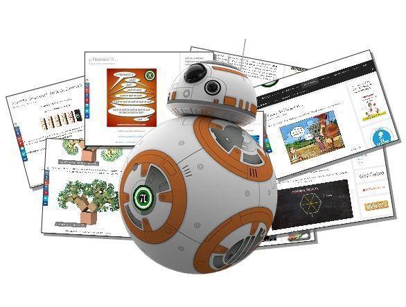 BB-8 matematizado