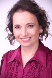 Varga Edit matematika tanár