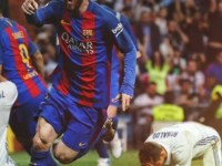 Real Madrid – FC Barcelona: Sant Messi glorioso (2-3)