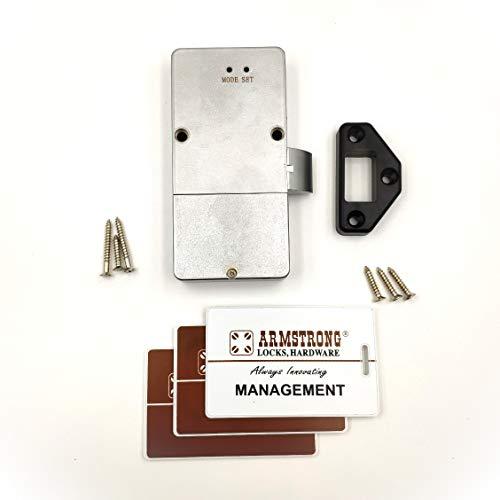 Top 10 RFID cabinet Lock – Gun Safes & Cabinets – MatePapa