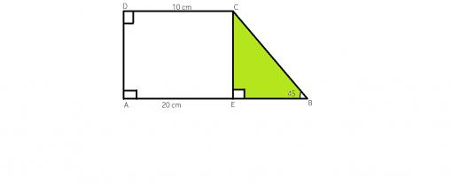 cum calculam aria unui trapez