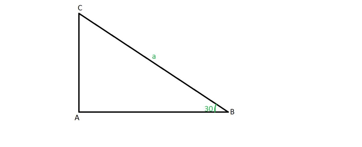 triunghiul dreptunghic