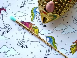 Tarte Magic Wand - Blending Eyeshadow Brush