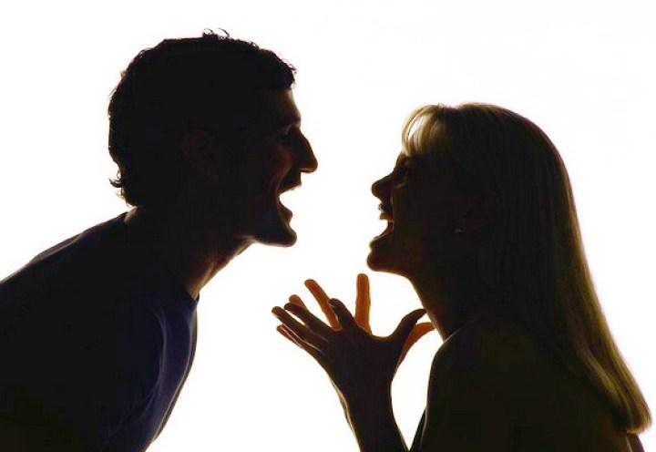 Como entrar em brigas e discussões sem perder a razão – Matéria ...