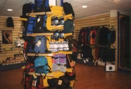 Tienda Agujetas Nativos 2000
