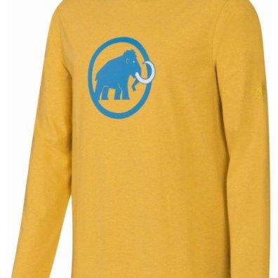 Comprar camiseta Mammut logo