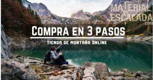 tienda de montaña online