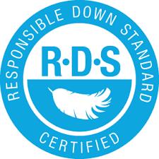 Logo Responsable Down Standar