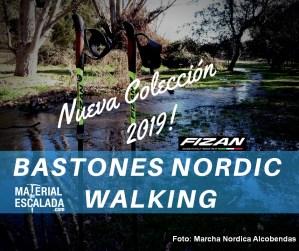 BASTONES NORDIC WALKING ONLINE