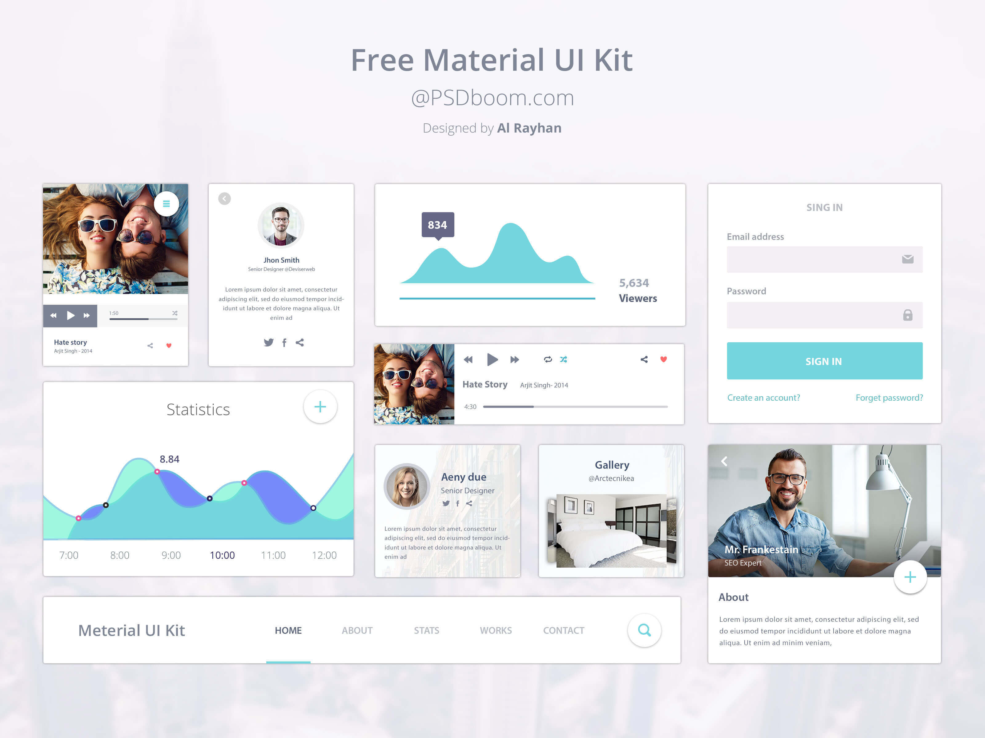 material_design_ui_kit_psd_free_download
