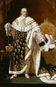 Ludovic-XVIII