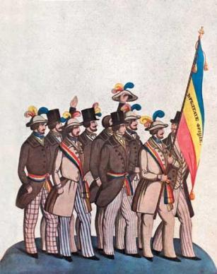 1848-de-la-islaz-pe-campia-filaretului-uniti-vom-fi-tari-13224613