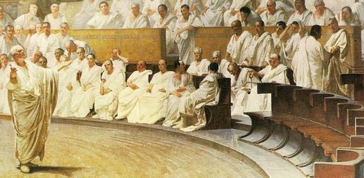 roman-senate