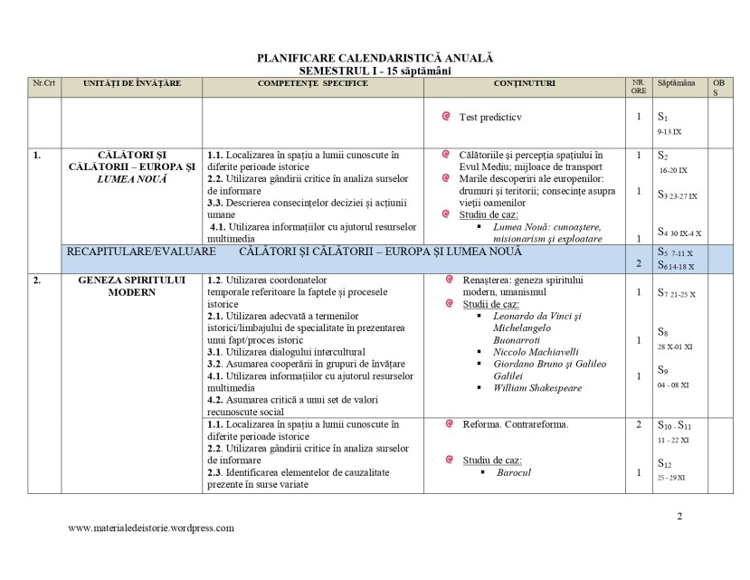 Planificare calendaristică clasa a VI a_page-0002