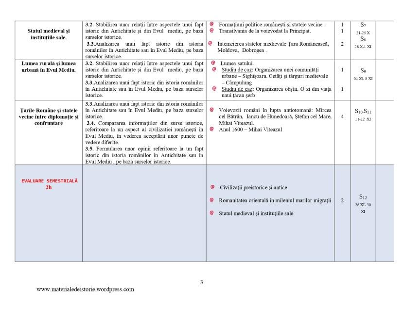 Planificare calendaristică clasa a VIII - a_page-0003