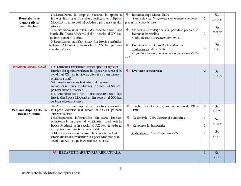 Planificare calendaristică clasa a VIII - a_page-0006